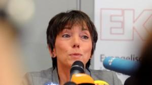Käßmann tritt von allen Ämtern zurück