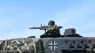 Bundeswehr will mehr Geld für Kampfpanzer ausgeben