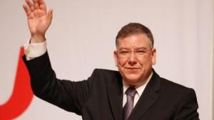 Ahlhaus: Scholz verspricht jedem alles