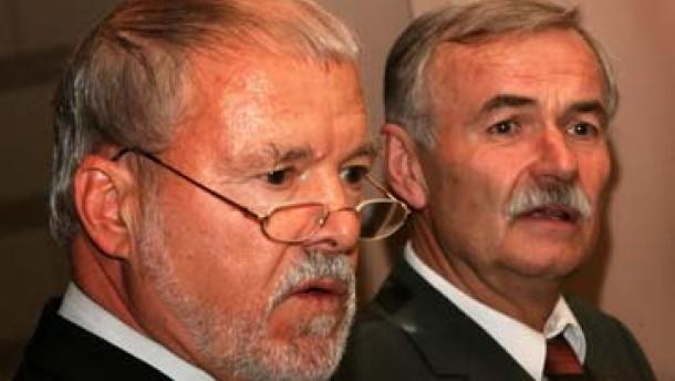 SPD und CDU in Schwerin einig