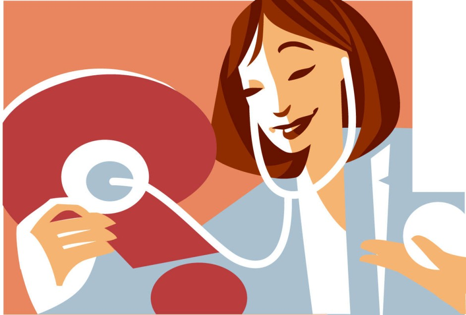 Hilft das Hausmittel wirklich? Kann ich dem Gesundheitstipp meiner Nachbarin trauen? Die Ärztin und Bestsellerautorin Yael Adler antwortet auf Fragen, die Sie schon immer mal stellen wollten – ganz ohne Termin.