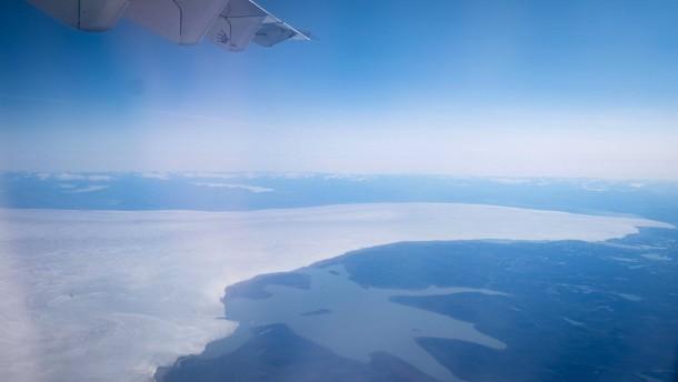 Bundesregierung will sich stärker um die Arktis kümmern