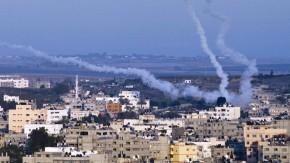 Noch immer wird Israel aus dem Gazastreifen mit Raketen beschossen