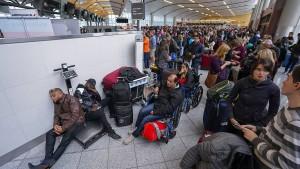 Stromausfall am Flughafen Atlanta beendet