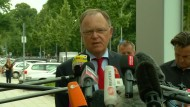 Seitenwechsel kippt Rot-Grün in Niedersachsen