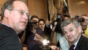 Fischer verteidigt Nato-Konzept
