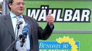 Grüne verschärfen Konkurrenz zur SPD