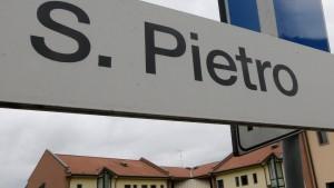 Berlusconi betreut Alzheimer-Patienten