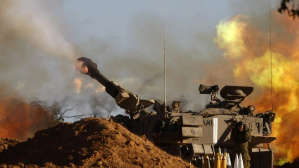 Krieg im Gazastreifen: Israels Offensive geht weiter ...