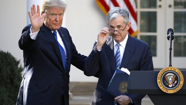 Dieser Mann wird der mächtigste Notenbanker der Welt