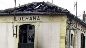 Anschlag auf Bahnhof nach Verhaftungswelle im Eta-Umfeld