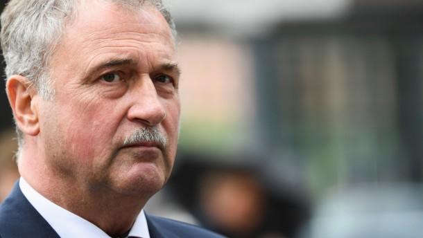 GDL-Chef Weselsky schließt weitere Streiks nicht aus