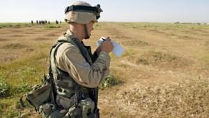 Prüfstein für einen neuen Irak