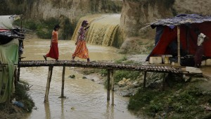 Mehrere Staaten wollen Burmas Militärführung vor Gericht bringen