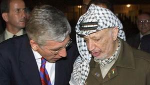 Neue Hoffnung im Nahen Osten