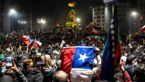 Gegen die Erben der Diktatur