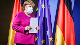 Mehr EU-Kompetenzen im Kampf gegen die Pandemie