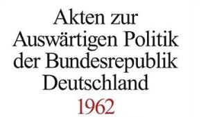 Berlin geteilt und Bonn bedroht