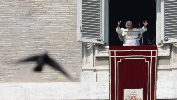 Das Vermächtnis des Papstes