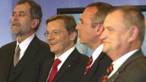 ÖVP erzielt Überraschungssieg - Haiders FPÖ stürzt ab