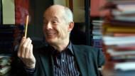 Möchte nicht nur recht behalten: Hans Joachim Schellnhuber