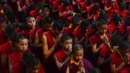 Schicksal von Deutschen in Nepal ist noch ungewiss