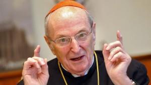 Ein streitbarer Kardinal