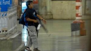 Bombay-Attentäter Kasab wurde hingerichtet