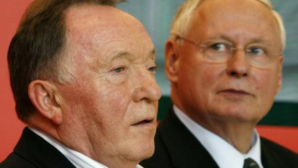 GGW/Sodann tritt für Linke bei Präsidentenwahl an