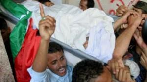 Anschlag auf palästinensischen Geheimdienstchef