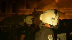 Weitere Proteste gegen Regierung Erdogan