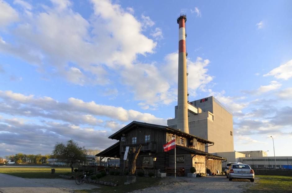aktuell politik oesterreich atomkraft ausstieg einstieg