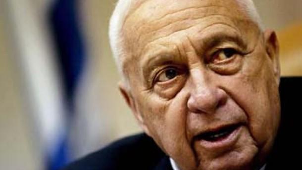 Likud wählt einen Scharon-Nachfolger