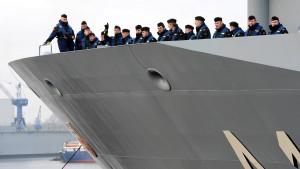 Bartels stellt Neuausrichtung der Bundeswehr infrage