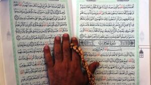 Gibt es ein Bilderverbot im Islam?