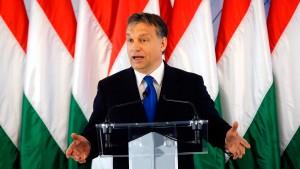 EU-Kommission verklagt Ungarn