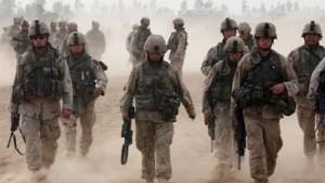 Pentagon-Experten wollen Truppen im Irak aufstocken
