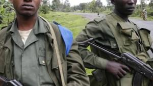Kriegsgefahr in Kivu
