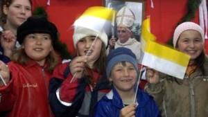 Ratzinger und die Deutschen