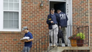 FBI nimmt Terrorverdächtigen fest