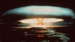 Nukleares Roulette