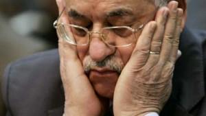 Abbas' letzte Chance