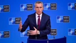 Nato besorgt über neue Hyperschallwaffen