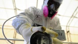 Grundwasser in Fukushima radioaktiv verseucht