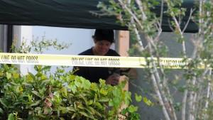 Boston-Attentäter auch in Dreifachmord verwickelt