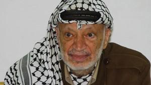 """Palästinenser kontra Arafat: """"Desaster, Katastrophe, Anarchie"""""""