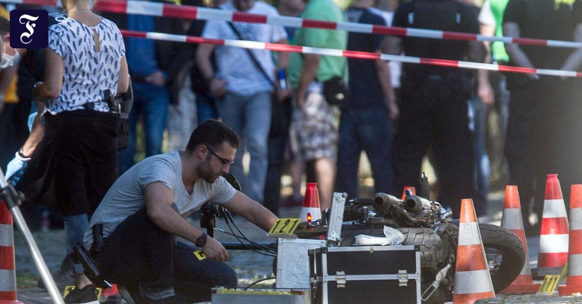 Mann auf Motorrad erschossen: Droht ein neuer Rockerkrieg in Berlin?