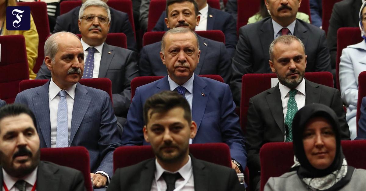 Säbelrasseln Richtung Westen: Erdoğan denkt laut über türkische Atombombe nach