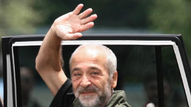 Italienische Geisel kommt nach 25 Wochen frei