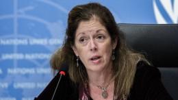 Dauerhafte Waffenruhe für Libyen vereinbart